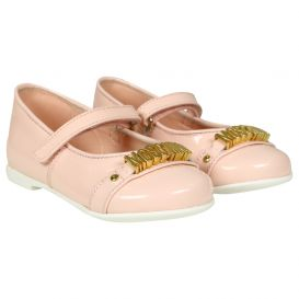 Shoes Pale Pink