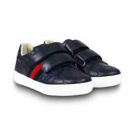 Ace Trainers Navy