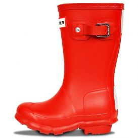Original Wellies Red