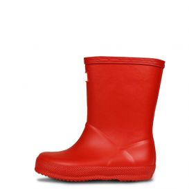 First Classic Wellies Red