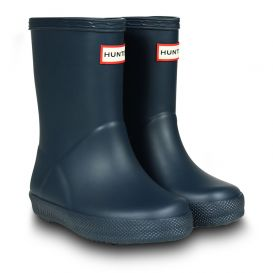 First Classic Wellies Navy