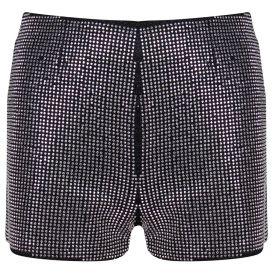 Fun & Fun Shorts Black