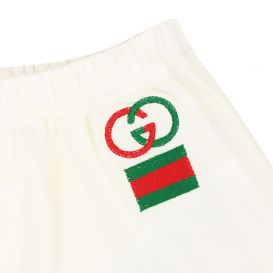 Gucci Trousers Ivory