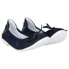 Pamela Shoes Blue