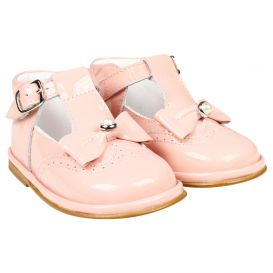 Shoes Pink Patent