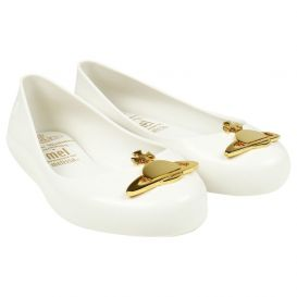 Orb Space Love Shoes White