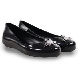 Orb Space Love Shoes Black