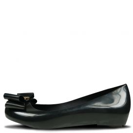 Bow Orb Ultragirl Shoes Black