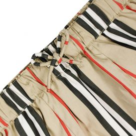 Burberry Liberty Trousers Beige
