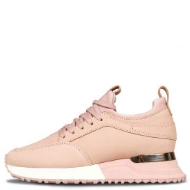 Archway Trainers Pink Camo