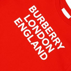 Ble T Shirt Red