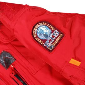Parajumpers Girls Gobi Down Bomber Red