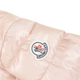 Pink Cexing Jacket