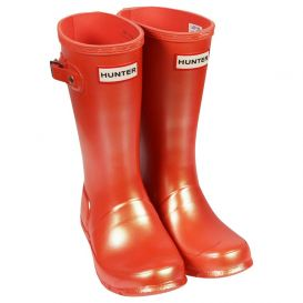Original Nebula Wellies Red