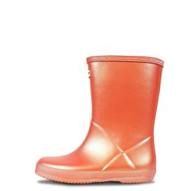 First Classic Nebula Wellies Red