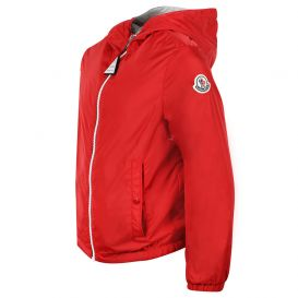 New Urville Jacket Red