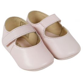 Ballerina Pre Walker Shoes Pink