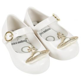 Young Orb Shoes White