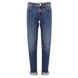 Skinny Fit Jeans Blue