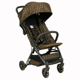 Cabin Stroller Brown