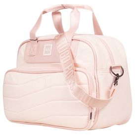 Wave Changing Bag Pink