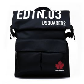 Black EDTN.03 Backpack