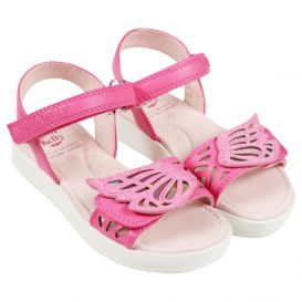 Pink Unicorn Wings Sandals