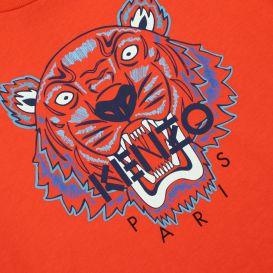 Red Tiger T Shirt