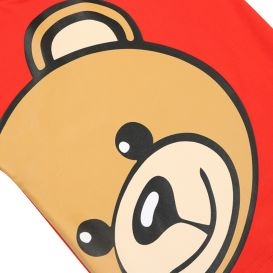 Red Teddy T Shirt