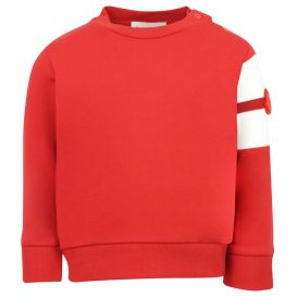 Red Baby Tracksuit