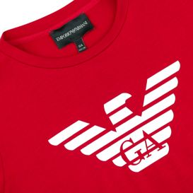 Red Eagle T Shirt