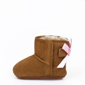 Chestnut Brown Jesse Bow II Classic Boots