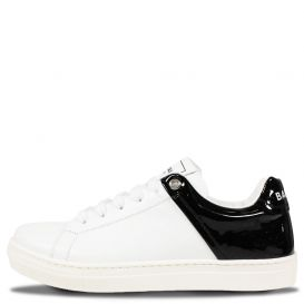 Trainers White & Black