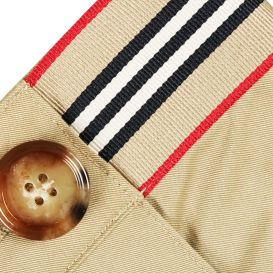 Tracey Trousers Beige