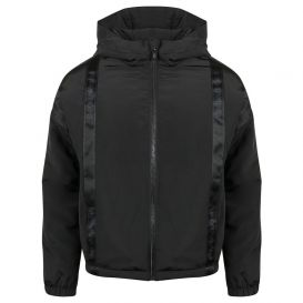 Blouson Jacket Black