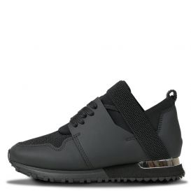 Elast Trainers Black