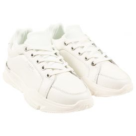 Kingsland Trainers White