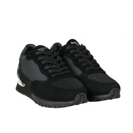 Popham Trainers Black