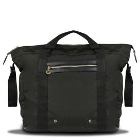 Mummy Changing Backpack Black